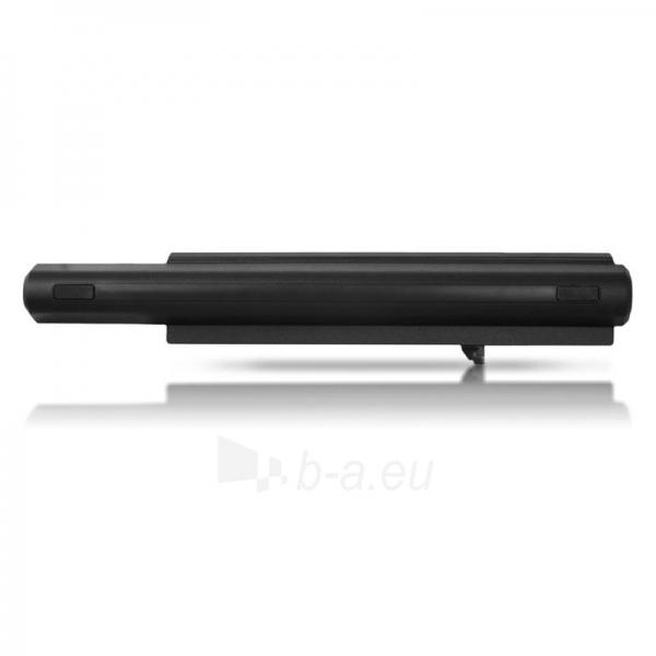 Nešiojamo kompiuterio baterija Whitenergy Dell Vostro 3300 / 3350 14.8V 4400mAh Paveikslėlis 4 iš 6 250254100603