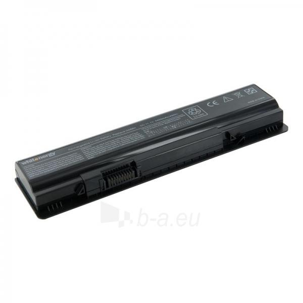 Nešiojamo kompiuterio baterija Whitenergy Dell Vostro A860 11.1V 4400mAh Paveikslėlis 1 iš 3 250254100605