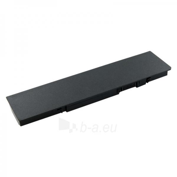 Nešiojamo kompiuterio baterija Whitenergy Dell Vostro A860 11.1V 4400mAh Paveikslėlis 2 iš 3 250254100605