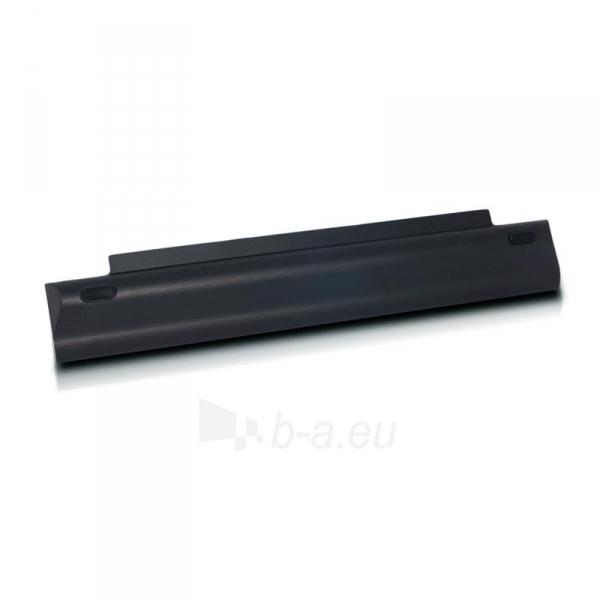 Nešiojamo kompiuterio baterija Whitenergy Dell Vostro V131 series H7XW11.1V 4400 Paveikslėlis 2 iš 4 310820005378