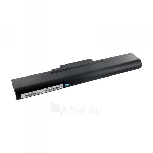 Nešiojamo kompiuterio baterija Whitenergy HP Compaq 510 14.8V 2200mAh Paveikslėlis 3 iš 3 250254100623