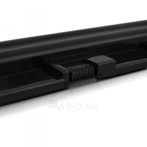 Nešiojamo kompiuterio baterija Whitenergy HP Compaq 6720 10.8V 4400mAh Paveikslėlis 7 iš 7 310820005304