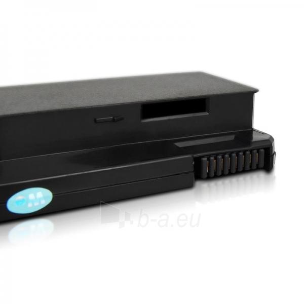 Nešiojamo kompiuterio baterija Whitenergy HP Compaq 6730B 10.8V 4400mAh Paveikslėlis 5 iš 6 250254100626