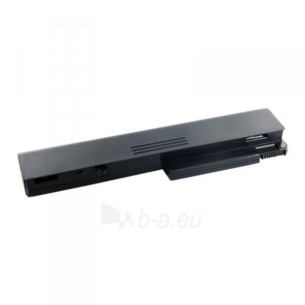 Nešiojamo kompiuterio baterija Whitenergy HP Compaq 6730B 10.8V 5200mAh Paveikslėlis 2 iš 3 250254100753