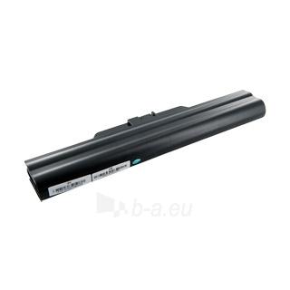 Nešiojamo kompiuterio baterija Whitenergy HP Compaq Business 6720 10.8V 5200 Paveikslėlis 2 iš 6 310820005314