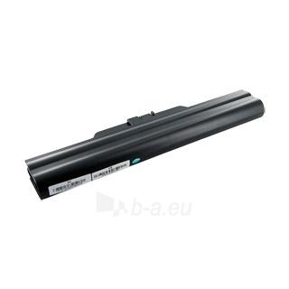 Nešiojamo kompiuterio baterija Whitenergy HP Compaq Business 6720 10.8V 5200 Paveikslėlis 3 iš 6 310820005314