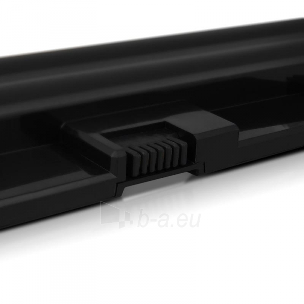 Nešiojamo kompiuterio baterija Whitenergy HP Compaq Business 6720 10.8V 5200 Paveikslėlis 6 iš 6 310820005314
