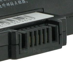 Nešiojamo kompiuterio baterija Whitenergy HP Compaq NC2400 10.8V 4400mAh Paveikslėlis 3 iš 7 250254100632