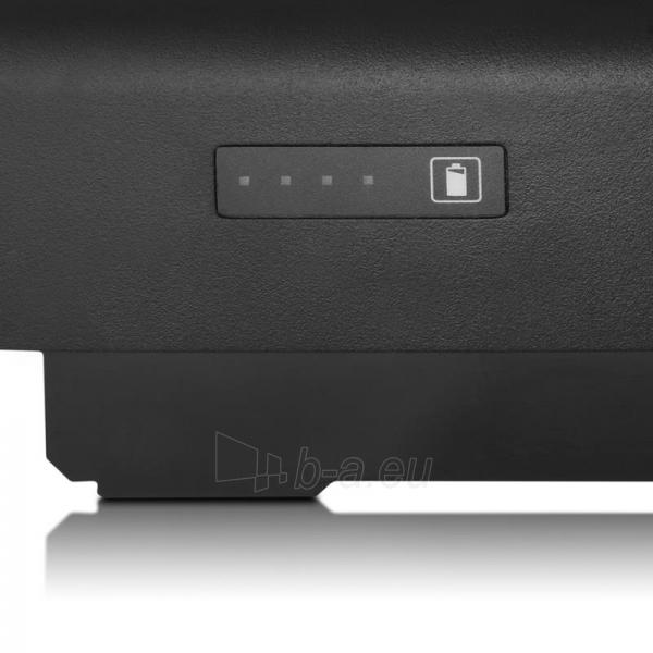 Nešiojamo kompiuterio baterija Whitenergy HP Compaq NC2400 10.8V 4400mAh Paveikslėlis 6 iš 7 250254100632