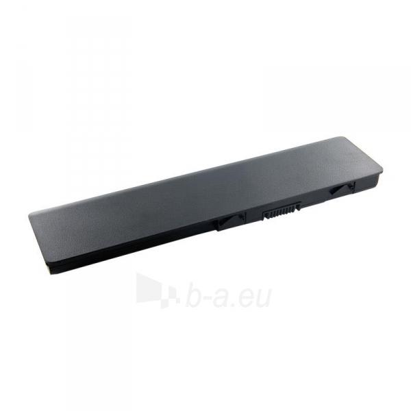 Nešiojamo kompiuterio baterija Whitenergy HP Compaq Pavilion DV5 10.8V 4400 Paveikslėlis 2 iš 6 250254100644