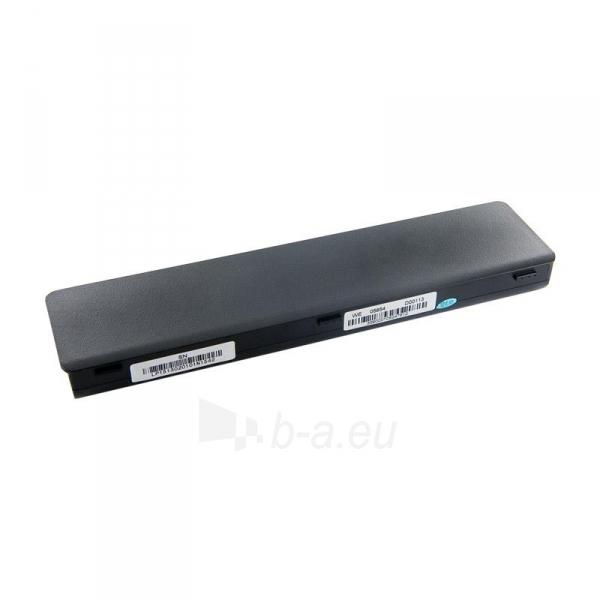 Nešiojamo kompiuterio baterija Whitenergy HP Compaq Pavilion DV5 10.8V 4400 Paveikslėlis 3 iš 6 250254100644