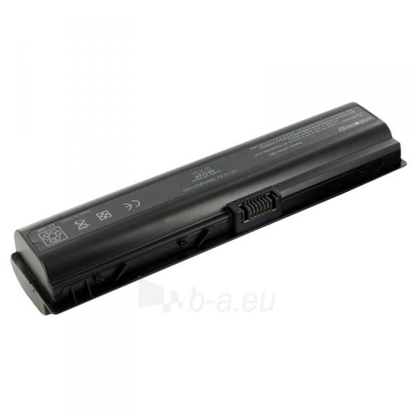 Nešiojamo kompiuterio baterija Whitenergy HP Compaq Pavilion DV6000 10.8V 6600 Paveikslėlis 1 iš 3 250254100752