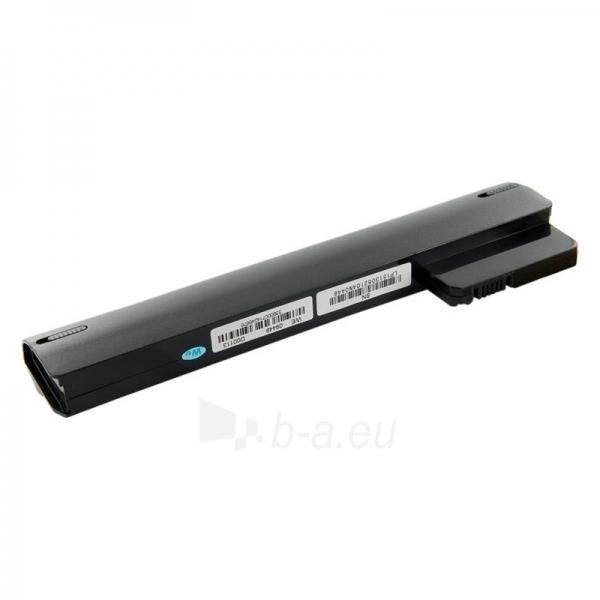 Nešiojamo kompiuterio baterija Whitenergy HP Mini 110-3000 10.8V 4400mAh juoda Paveikslėlis 2 iš 3 250254100656