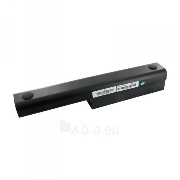 Nešiojamo kompiuterio baterija Whitenergy HP ProBook 4310s 14.4V 4400mAh Paveikslėlis 3 iš 3 250254100756