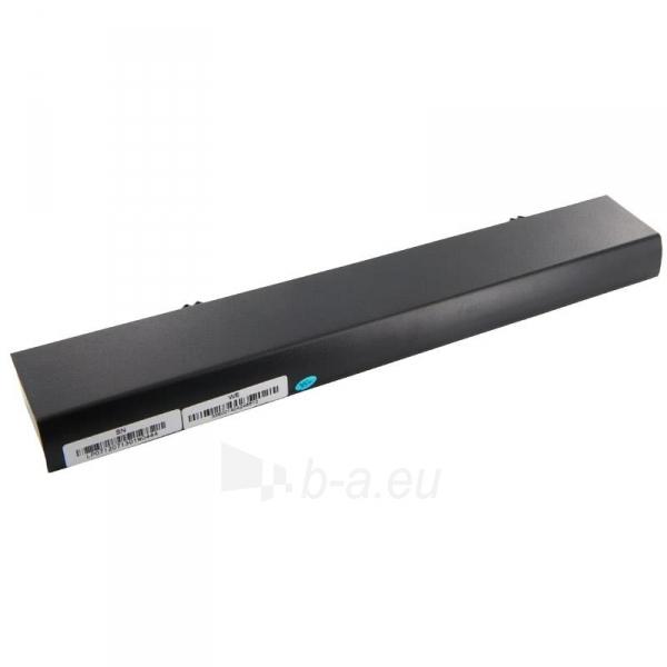 Nešiojamo kompiuterio baterija Whitenergy HP ProBook 4320s 4320t 4520s 10.8V 520 Paveikslėlis 3 iš 3 310820005318