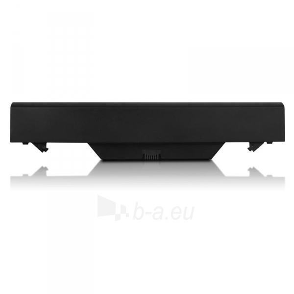 Nešiojamo kompiuterio baterija Whitenergy HP ProBook 4710 10.8V 4400mAh Paveikslėlis 4 iš 6 310820005313