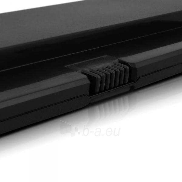 Nešiojamo kompiuterio baterija Whitenergy HP ProBook 4710 10.8V 4400mAh Paveikslėlis 6 iš 6 310820005313