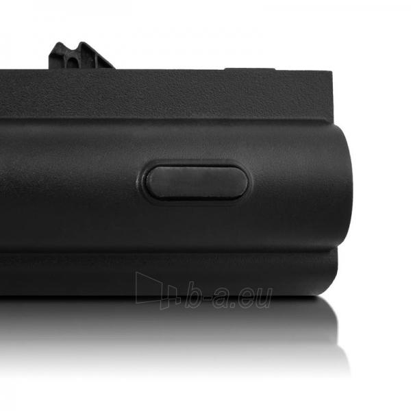 Nešiojamo kompiuterio baterija Whitenergy HP ProBook 4725s 11.1V 6600mAh Paveikslėlis 7 iš 7 250254100659