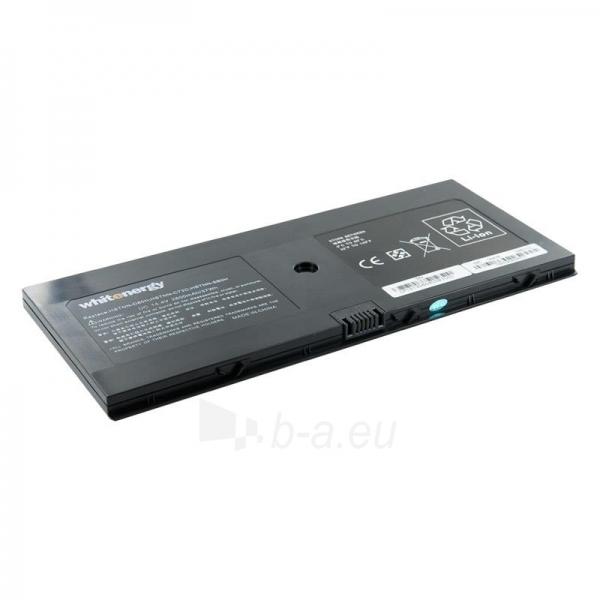 Nešiojamo kompiuterio baterija Whitenergy HP ProBook 5310M 14.4-14.8V 2600mAh Paveikslėlis 1 iš 3 250254100660