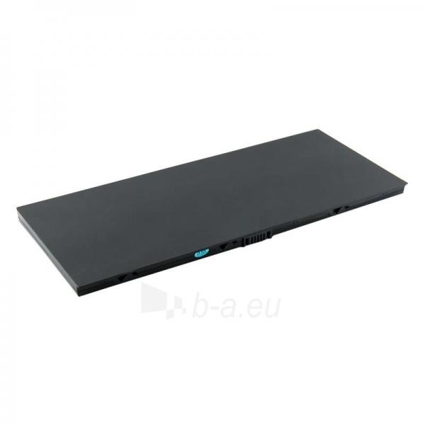 Nešiojamo kompiuterio baterija Whitenergy HP ProBook 5310M 14.4-14.8V 2600mAh Paveikslėlis 2 iš 3 250254100660