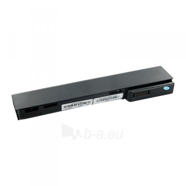 Nešiojamo kompiuterio baterija Whitenergy HP ProBook 6360b 11.1V 5200 Paveikslėlis 2 iš 3 310820005294
