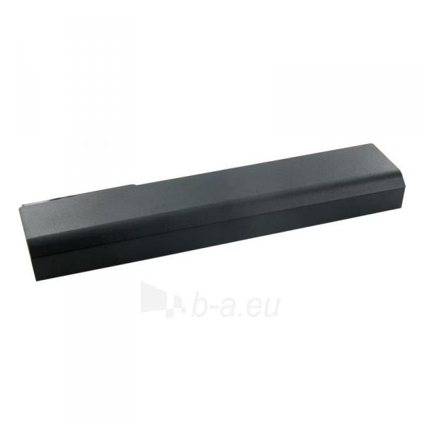 Nešiojamo kompiuterio baterija Whitenergy HP ProBook 6360b 11.1V 5200 Paveikslėlis 3 iš 3 310820005294