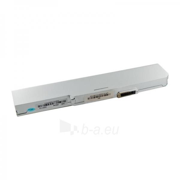 Nešiojamo kompiuterio baterija Whitenergy Lenovo 3000 N100 10.8V 4400mAh Paveikslėlis 2 iš 3 250254100701