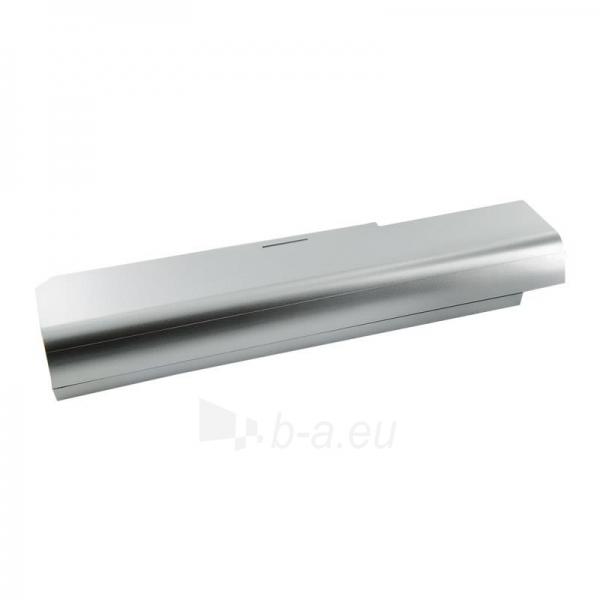 Nešiojamo kompiuterio baterija Whitenergy Lenovo 3000 N100 10.8V 4400mAh Paveikslėlis 3 iš 3 250254100701