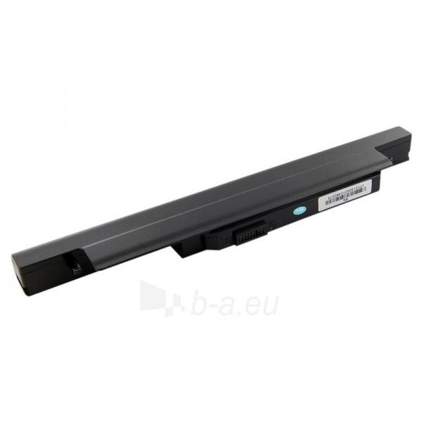 Nešiojamo kompiuterio baterija Whitenergy Lenovo IdeaPad U550 U450 11.1V 4400 Paveikslėlis 2 iš 3 250254100668