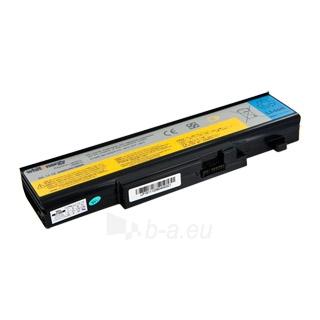Nešiojamo kompiuterio baterija Whitenergy Lenovo IdeaPad Y450/550 11.1V 4400 Paveikslėlis 1 iš 3 250254100669