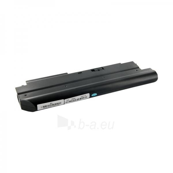 Nešiojamo kompiuterio baterija Whitenergy Lenovo ThinkPad R61i 14 10.8V 4400 Paveikslėlis 3 iš 7 250254100673