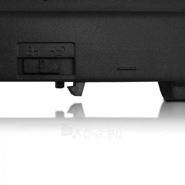 Nešiojamo kompiuterio baterija Whitenergy Lenovo ThinkPad R61i 14 10.8V 4400 Paveikslėlis 7 iš 7 250254100673