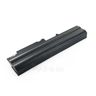 Nešiojamo kompiuterio baterija Whitenergy Lenovo ThinkPad T40 10.8V  4400mAh Paveikslėlis 3 iš 7 250254100675