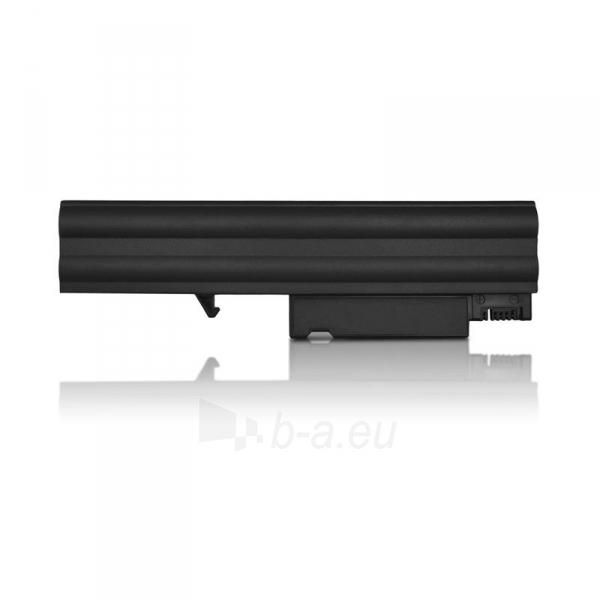 Nešiojamo kompiuterio baterija Whitenergy Lenovo ThinkPad T40 10.8V  4400mAh Paveikslėlis 4 iš 7 250254100675
