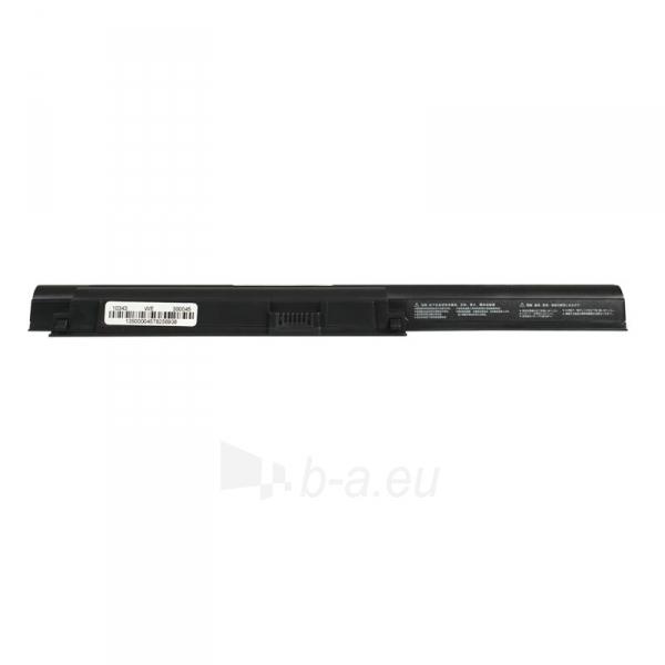 Nešiojamo kompiuterio baterija Whitenergy Sony Vaio VGP-BPS26 10.8V 4400mAh Paveikslėlis 2 iš 6 310820098875