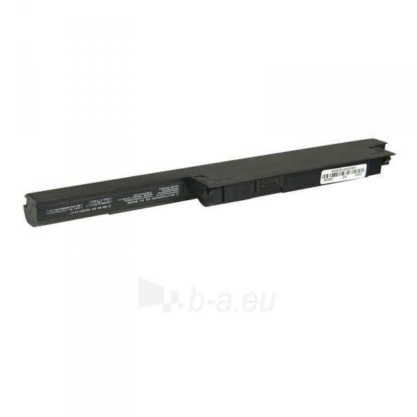 Nešiojamo kompiuterio baterija Whitenergy Sony Vaio VGP-BPS26 10.8V 4400mAh Paveikslėlis 4 iš 6 310820098875