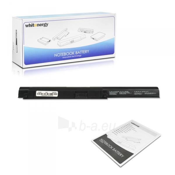 Nešiojamo kompiuterio baterija Whitenergy Sony Vaio VGP-BPS26 10.8V 4400mAh Paveikslėlis 6 iš 6 310820098875