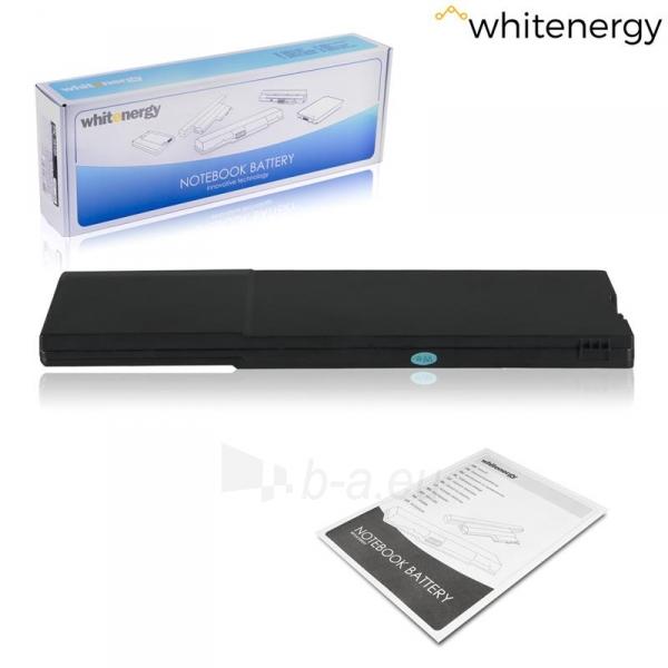 Nešiojamo kompiuterio baterija Whitenergy Sony VGP-BPS24 11.1V 4400mAh Paveikslėlis 5 iš 6 310820005387