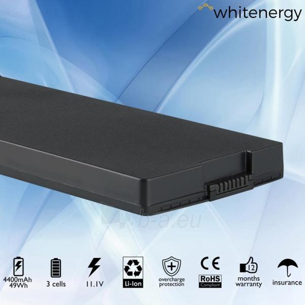 Nešiojamo kompiuterio baterija Whitenergy Sony VGP-BPS24 11.1V 4400mAh Paveikslėlis 6 iš 6 310820005387