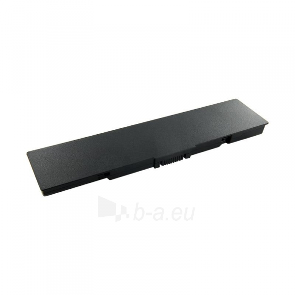 Nešiojamo kompiuterio baterija Whitenergy Toshiba PA3533 / PA3534 10.8V 4400mAh Paveikslėlis 2 iš 6 250254100559