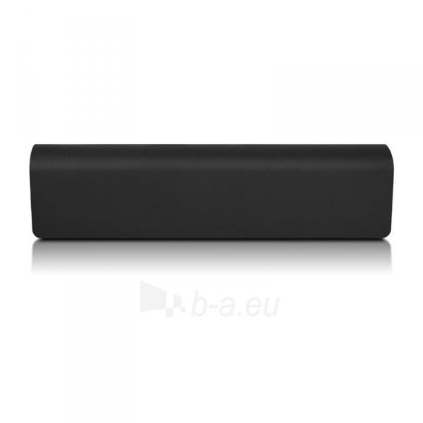Nešiojamo kompiuterio baterija Whitenergy Toshiba PA5024U-1BRS 11,1V 5200mAh Paveikslėlis 4 iš 6 310820005322