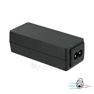 Nešiojamo kompiuterio pakrovėjas Whitenergy Asus EEE PC 701 9.5V, 2.31A, 4.8x1.7 Paveikslėlis 1 iš 5 250256401008