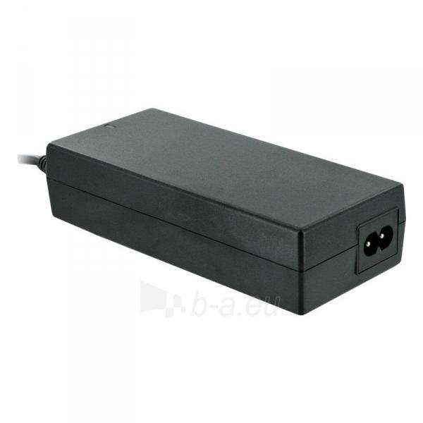Nešiojamo kompiuterio pakrovėjas Whitenergy HP/Compaq 18.5V, 3.5A, 65W, 7.4x5.0 Paveikslėlis 2 iš 5 250256401024