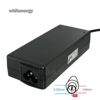 Nešiojamo kompiuterio pakrovėjas Whitenergy Samsung 19V, 3.15A, 60W, 5.5x3.0 Paveikslėlis 1 iš 5 250256401203
