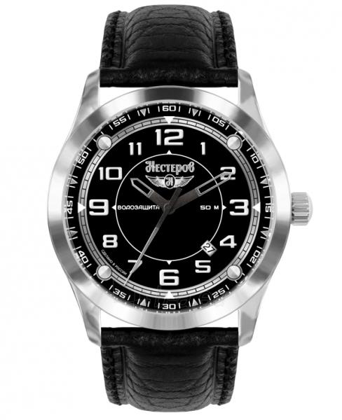 NESTEROV pulkstenis H0959B02-05E Paveikslėlis 1 iš 1 310820024871
