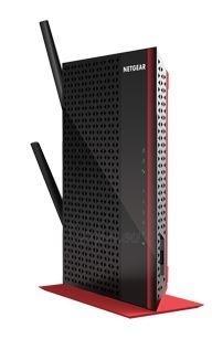 Netgear AC1200 WiFi Range Extender - 802.11ac Dual Band Gigabit (EX6200) Paveikslėlis 1 iš 2 250257100418