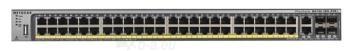 Netgear M4100-50G-POE+ L2 Managed Switch 50-Port PoE+ Gigabit (GSM7248P) Paveikslėlis 1 iš 1 250257501388