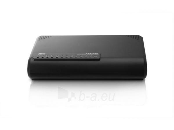 Netis Switch Desktop 24-port 100MB Paveikslėlis 1 iš 4 250257501216