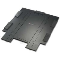 NetShelter SX 600mm Wide x 1070mm Deep Standard Roof Black Paveikslėlis 1 iš 1 250257600353