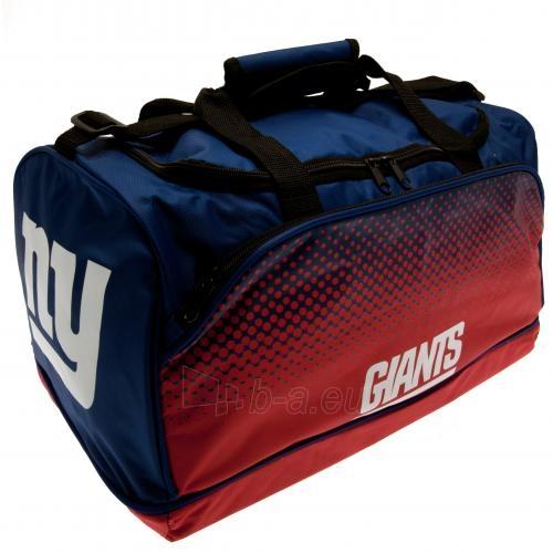 New York Giants kelioninis krepšys Paveikslėlis 2 iš 2 310820103901